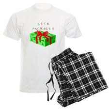 Nice Package!! Pajamas
