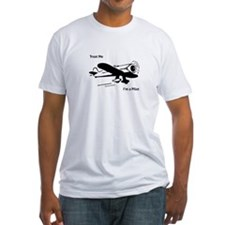 Airplaines and Pilots Shirt
