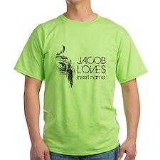 Jacob Loves T-Shirt
