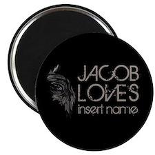 Jacob Loves Magnet