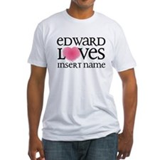 Edward Loves Shirt
