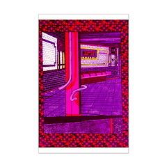 NYC Subway Posters