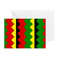 Unique Kwanzaa Greeting Cards (Pk of 10)