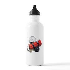 Explosive Dynamite Water Bottle