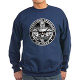 USN Operations Specialist Sku Sweatshirt