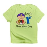 Baby's First Three Kings Day Infant T-Shirt