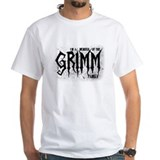 """I'm A Member of the Grimm Family"" Shirt"