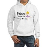 Personalized Future Dancer Hoodie