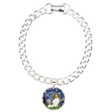 Starry Night Papillon (f) Bracelet