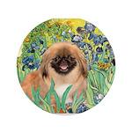 Irises / Pekingese(r&w) 3.5