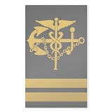 USPHS Lieutenant<BR> Decal