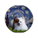 Starry/Pomeranian(r&w) 3.5