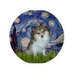 Starry Night /Pomeranian (p) 3.5