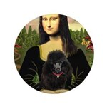 Mona / Poodle (bl) 3.5