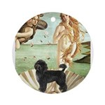 Venus / PWD (#2) Ornament (Round)