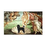 Venus * /PWD 20x12 Wall Decal