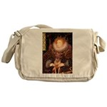 Queen / R Ridgeback Messenger Bag