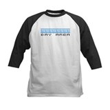 Bay Area Music Tee