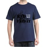 Cute Red fridays T-Shirt