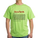 Occutards  T-Shirt