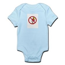 No Latex / Latex Allergy Infant Bodysuit