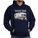 Trailer Trash Hoody