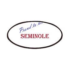 Seminole Patches