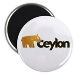 Ceylon Magnet