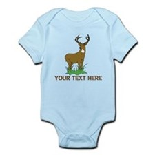 BIG BUCK Onesie