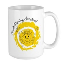 Good Morning Sunshine! Mug