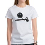 Facing Legal Issues Women's T-Shirt