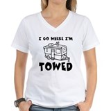 Towed Trailer Shirt