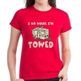 Towed Trailer Tee