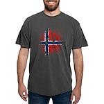 Ball Chain Gavel Organic Toddler T-Shirt (dark)