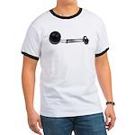 Ball Chain Gavel Ringer T