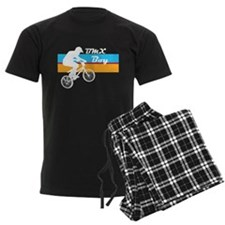 BMX Boy Pajamas