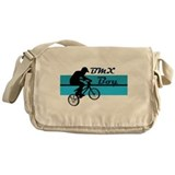 BMX Boy Messenger Bag