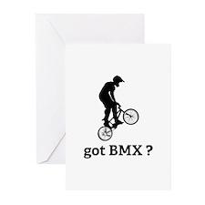 Got BMX? Greeting Cards (Pk of 20)