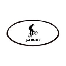 Got BMX? Patches