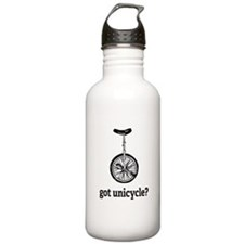 Got unicycle? Water Bottle