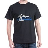 Snow Boarder T-Shirt