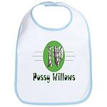 Pussy Willows Bib