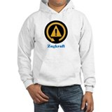 BMW traction control off German Hoodie