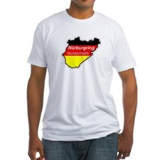Race with the Germans Shirt