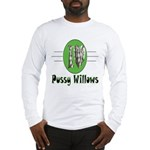 Pussy Willows Long Sleeve T-Shirt