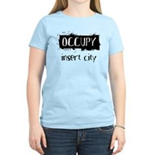 Occupy Your City T-Shirt