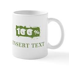 100% Mug