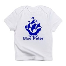 Blue Peter Infant T-Shirt