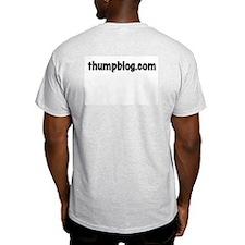 Reupholstered T-Shirt