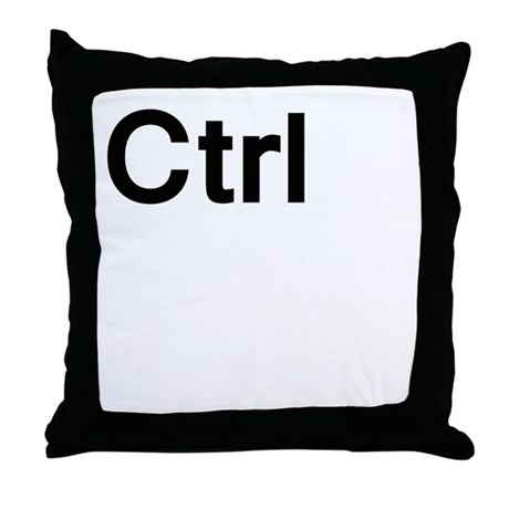 Ctrl Pillow